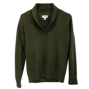 St. John bay women sweater